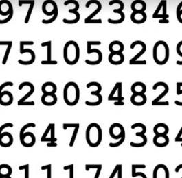 big decimal number rounding